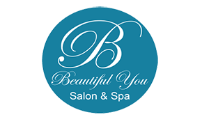 Beautiful You Salon & Spa Logo